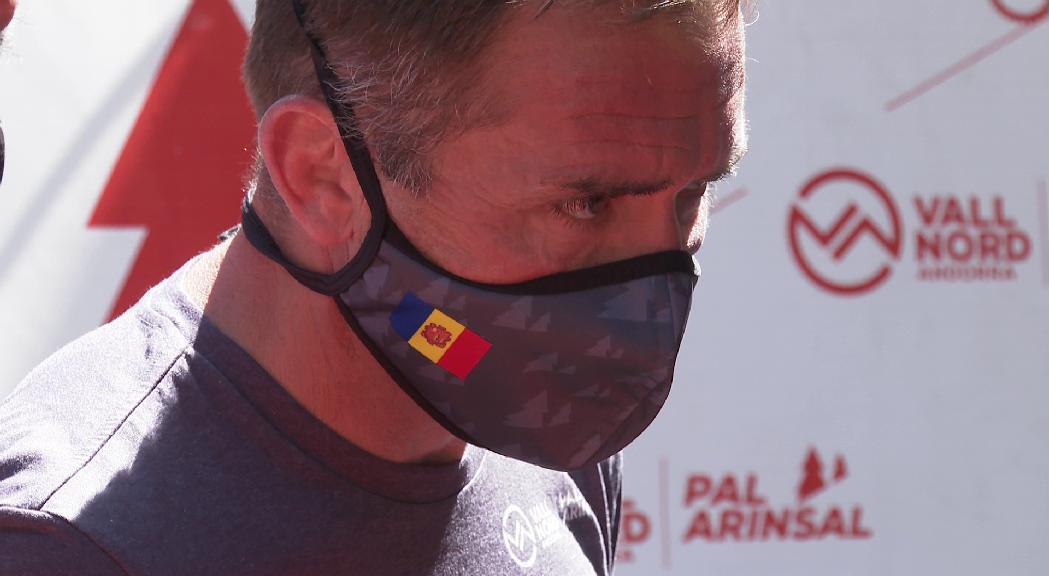 Josep Marticella serà clau en les negociacions per a l'entrada de capital privat a Pal-Arinsal