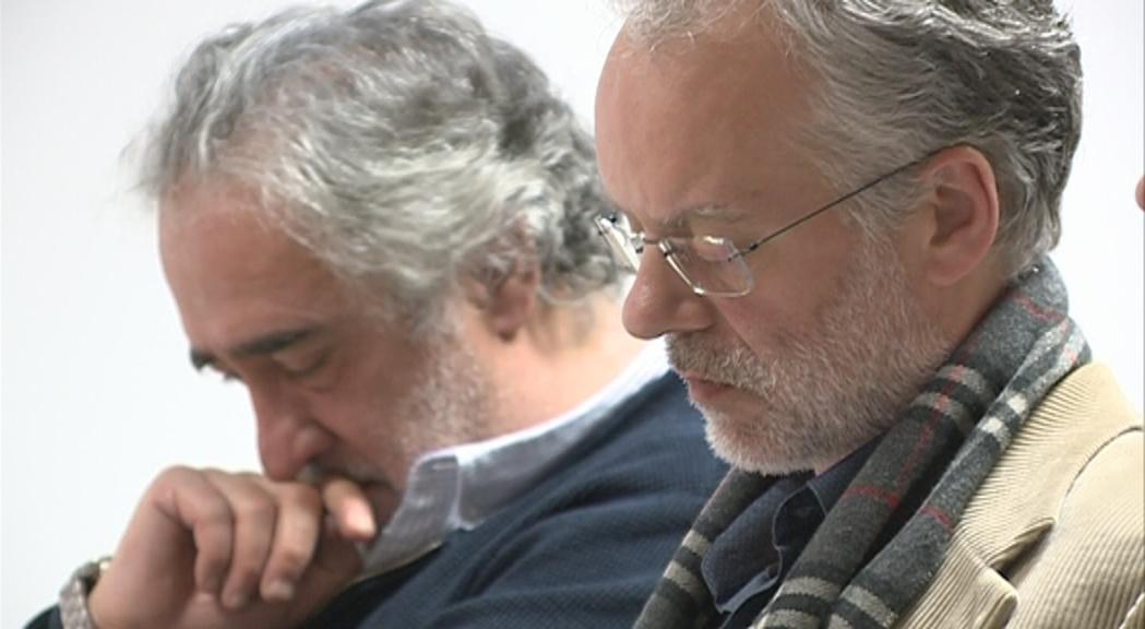 Josep Roig, candidat oficial per a les generals de SDP, que no descarta pactes postelectorals amb ningú