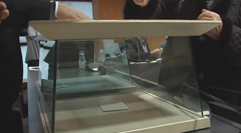 La junta electoral dona per vàlides paperetes amb un error ortogràfic