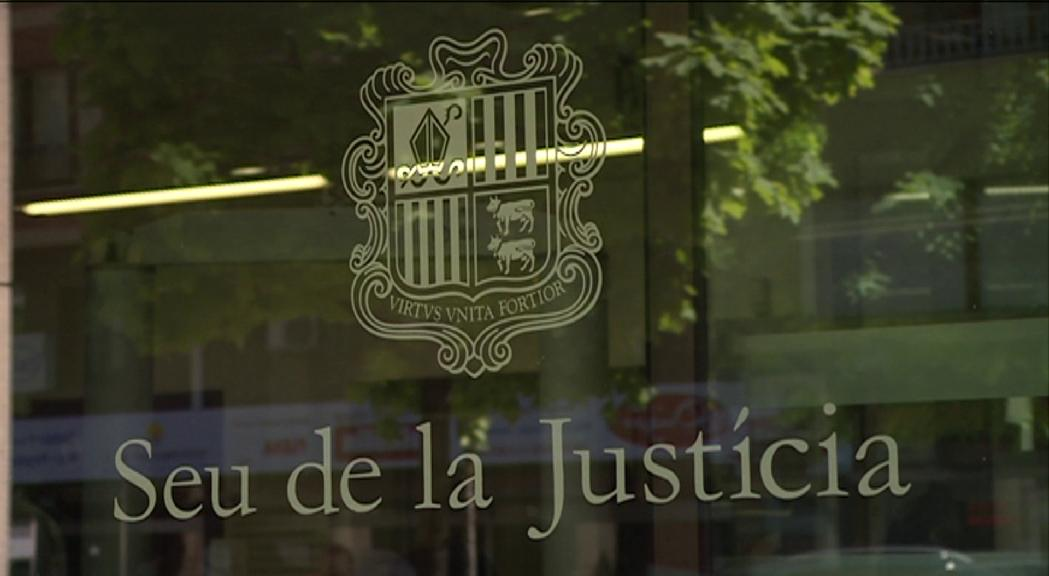 La justícia ha embargat 76 milions d'euros de Juan Ram