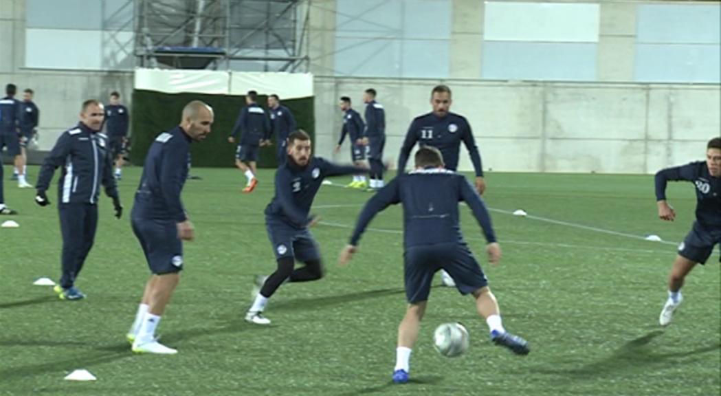 """Koldo Álvarez: """"L'equip té una credibilitat com no havia tingut fins ara"""""""