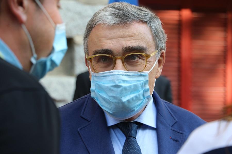 L'ambaixador espanyol descarta el tancament de la frontera amb Andorra per l'estat d'alarma al país veí