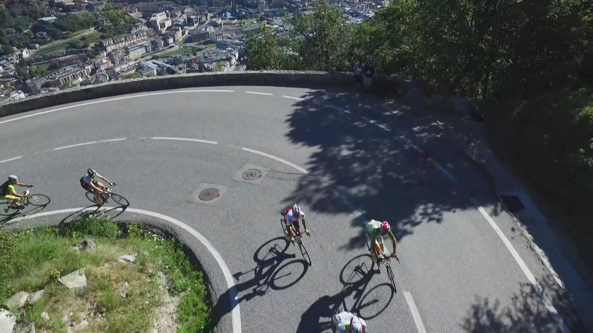 L'Andorra Multisport Festival es reprèn amb la 21 Ports i el Trail 100 Andorra Pyrénées
