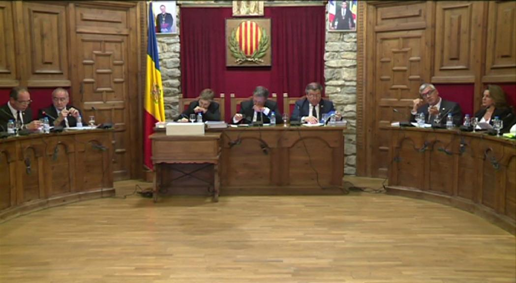 Laurèdia en Comú desapareixerà i Vila es presentarà a la reelecció amb una nova llista