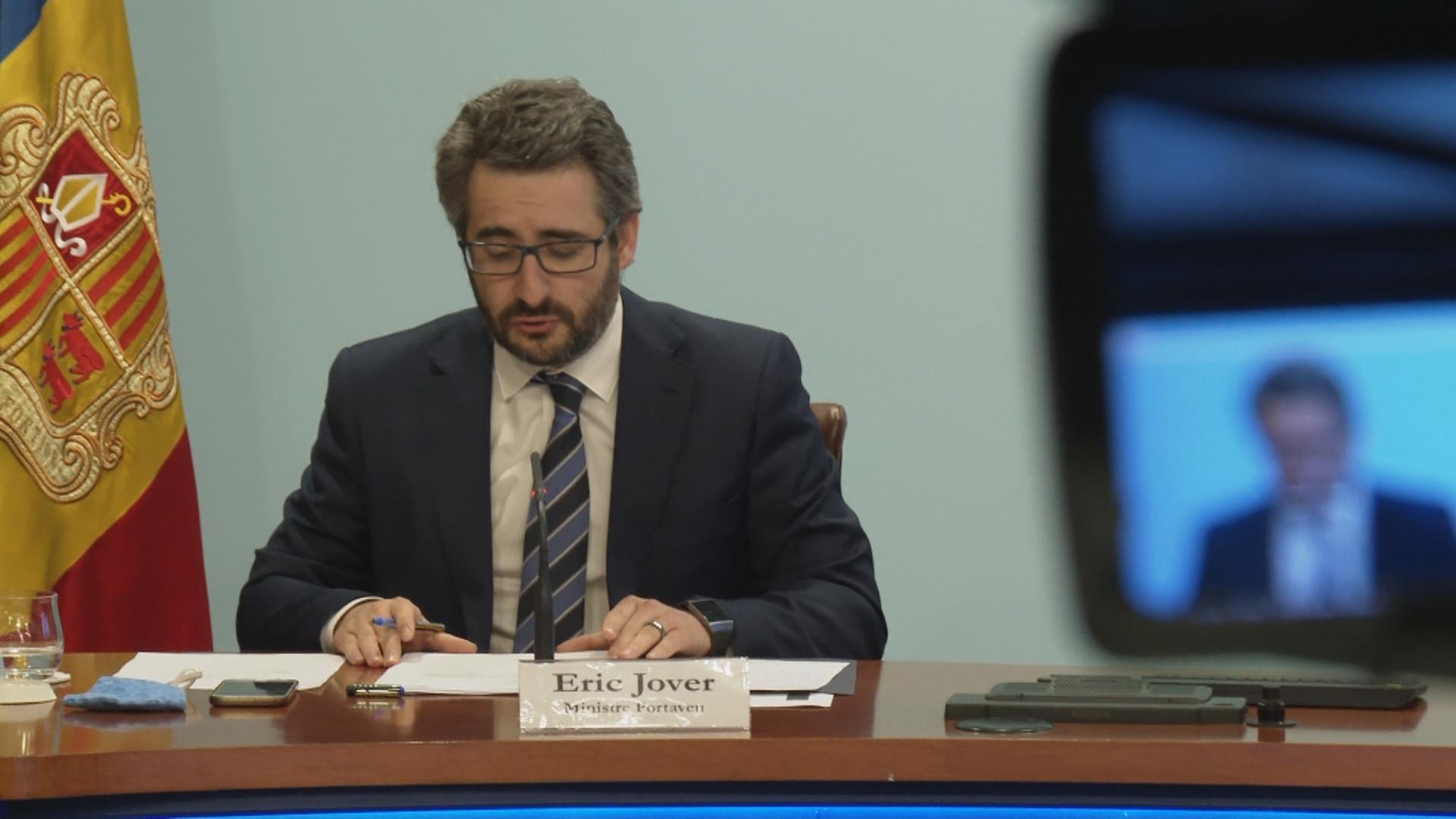 Quota d'adhesió a l'FMI de 100 milions amb un cost efectiu de 270.000 euros