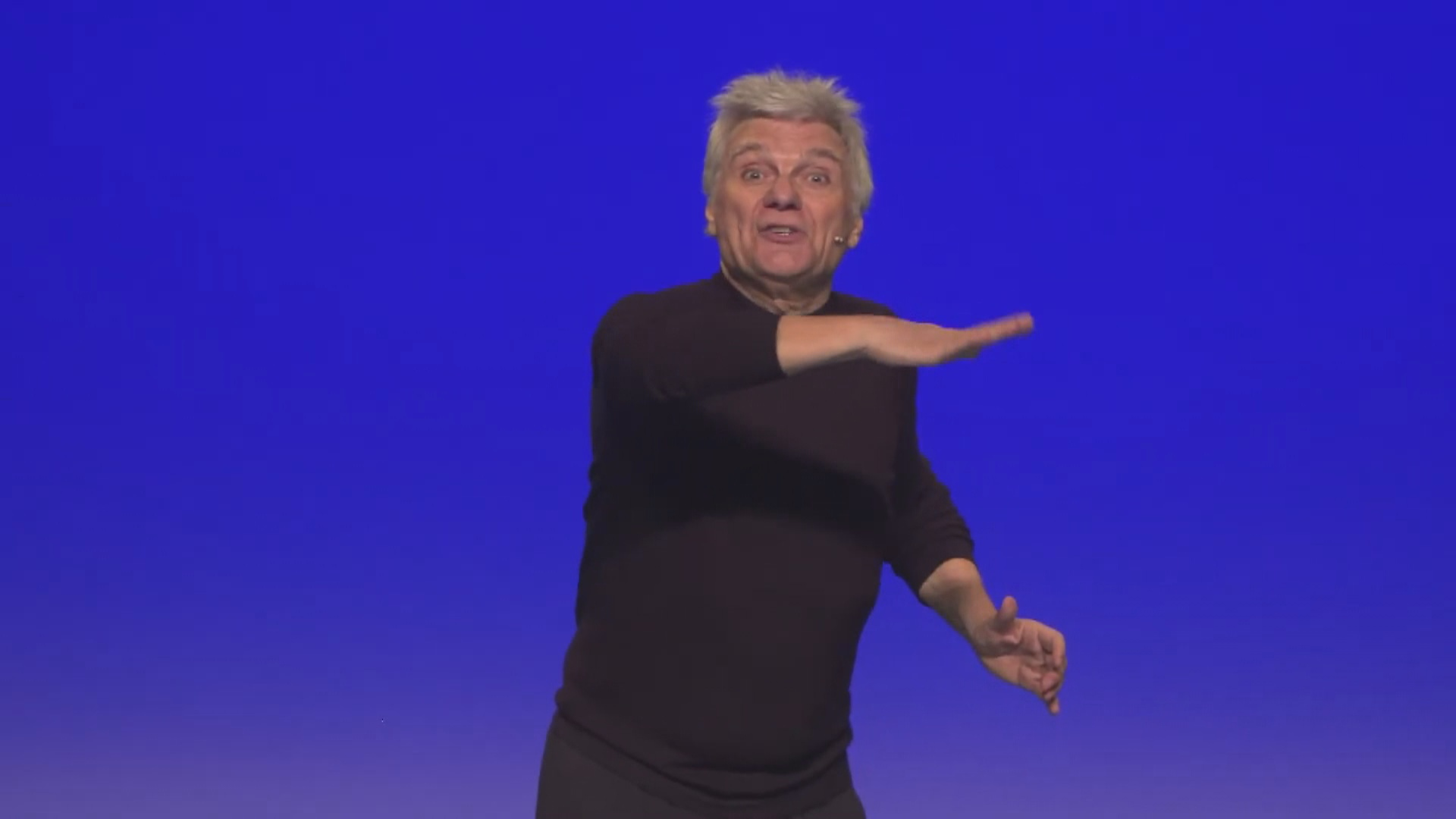 L'humor, el gran protagonista de la 58a Temporada de Teatre