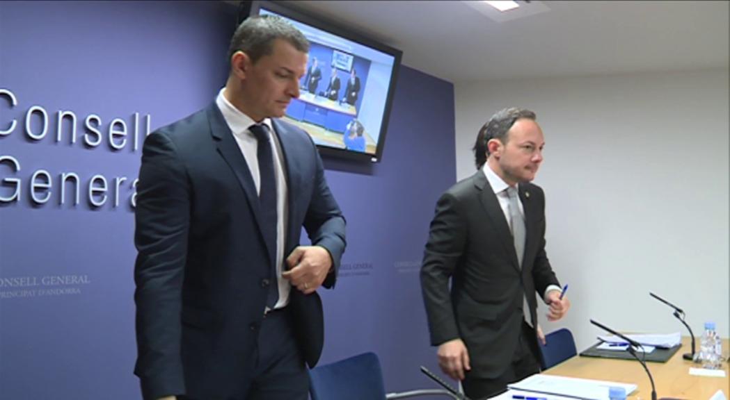 Liberals confirma Gallardo com a número dos d'Espot