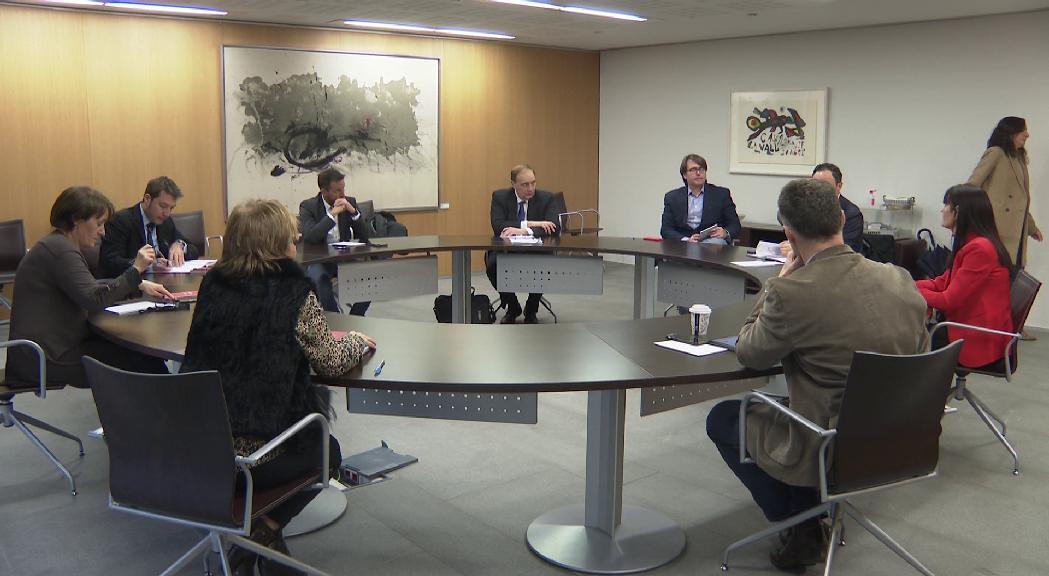 Liberals proposa que es faci públic el sou de tots els grups arran de la polèmica per la retribució de Costa