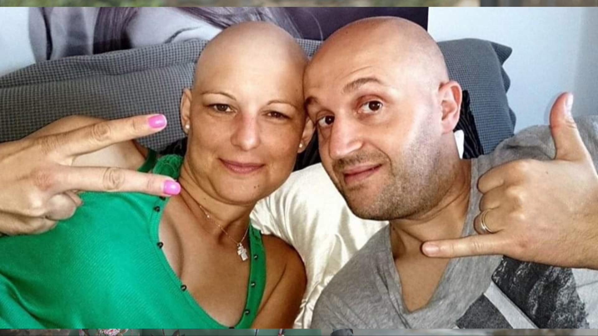 Liliana Vieira, un testimoni de la lluita contra el càncer de mama: n'ha superat dos amb 43 anys