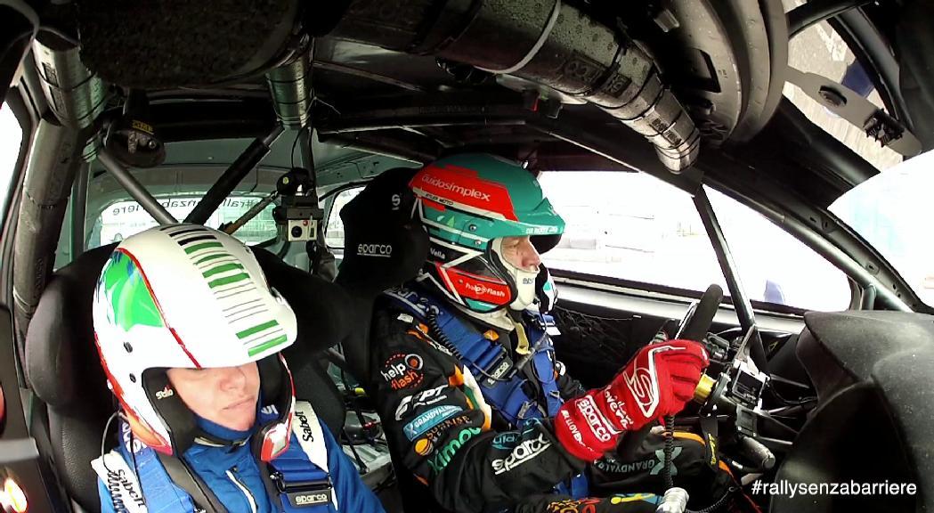 Llovera torna a la competició amb Claudi Ribeiro com a copilot al Ral·li de San Marino