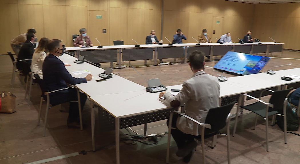 Dins el marc de la Setmana europea de la mobilitat, la Comissió N