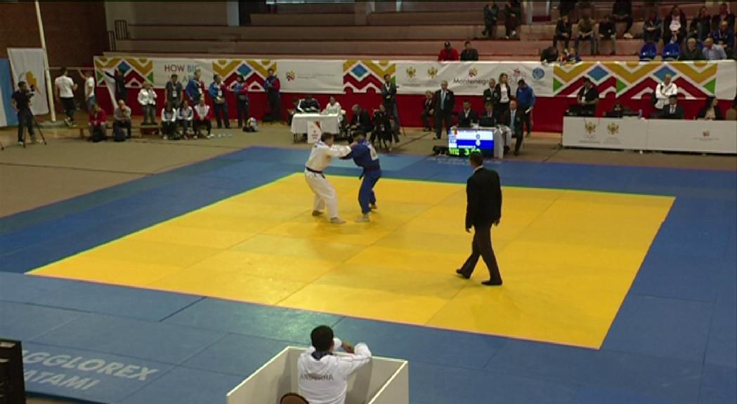 Luxemburg vol organitzar un Europeu de Petits Estats de judo per suplir la cita d'Andorra 2021