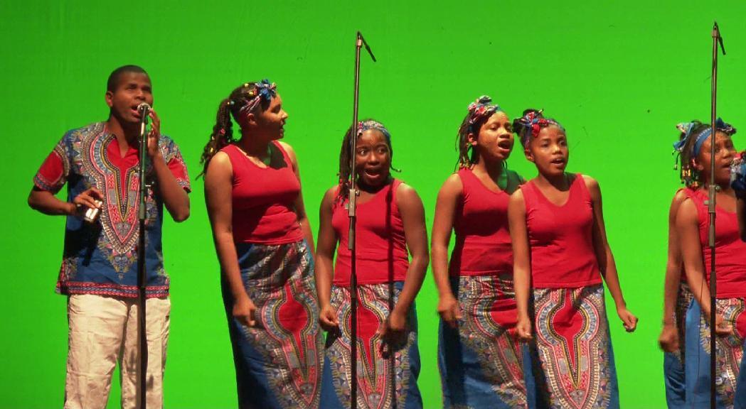 Malagasy Gospel torna a Andorra amb un concert al Prat del Roure