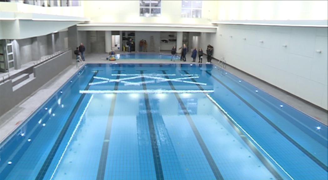 Malestar entre els usuaris dels Serradells per no poder accedir a la piscina d'Escaldes