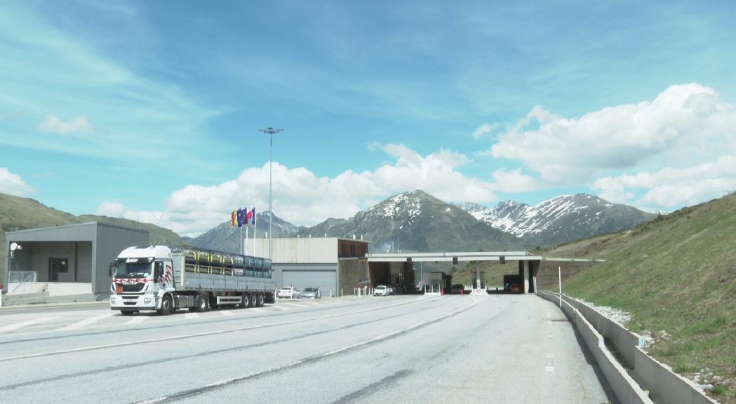 Es manté la circulació entre Andorra i França sense PCR o TMA negativa per a desplaçaments de menys de 24 hores en un radi de 30 km