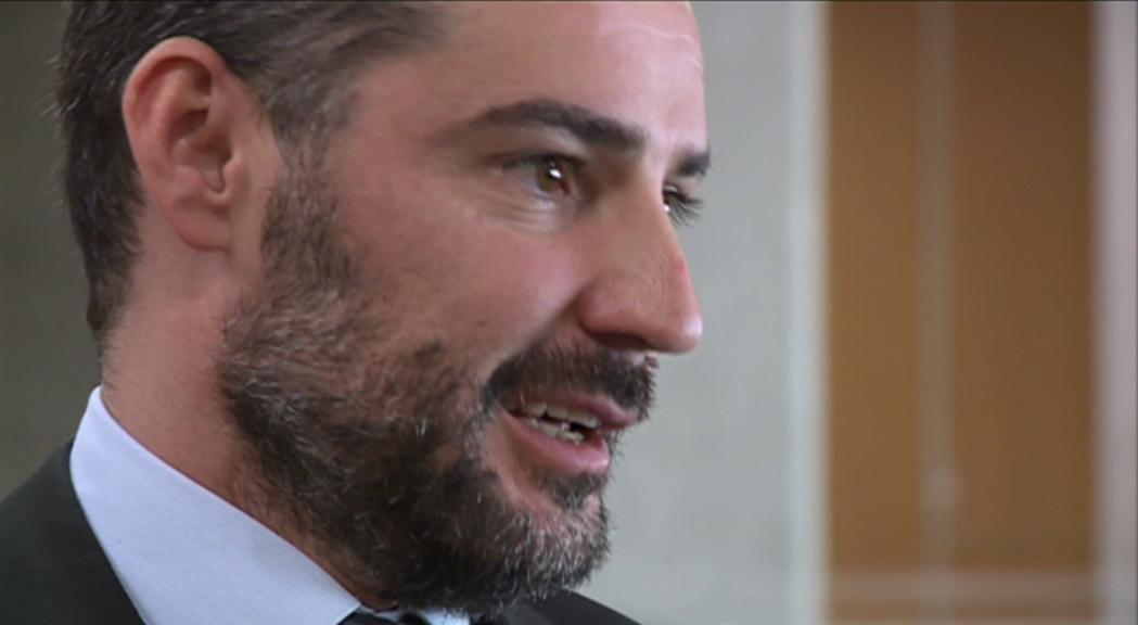 Marc Ballestà serà el número 2 de Finances i Joan Antoni León el secretari d'estat de Justícia i Interior