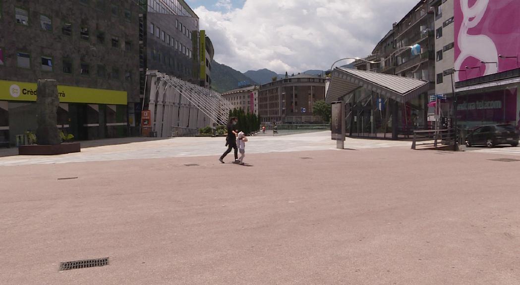Marsol proposa avançar projectes urbanístic per reactivar l'economia i generar ocupació