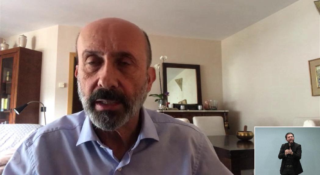 Martínez Benazet nega el bloqueig de material sanitari a les fronteres