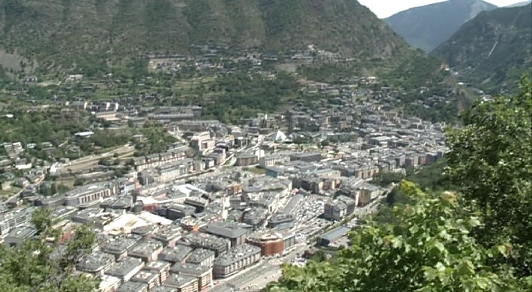 La Massana i Andorra la Vella, les parròquies que més creixen en població