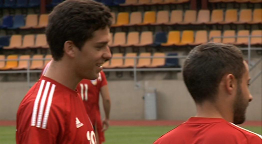 El Futbol Club Andorra ha confirmat dues incorporacions per a l'e