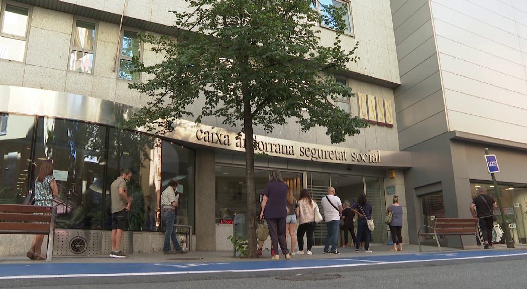 """L'ocupació dels hotels tanca el juliol """"al llindar dels mínims per estar oberts"""""""