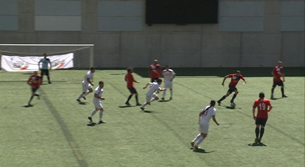 Més qualitat que mai a la 10a edició de l'Andorra Sènior Cup