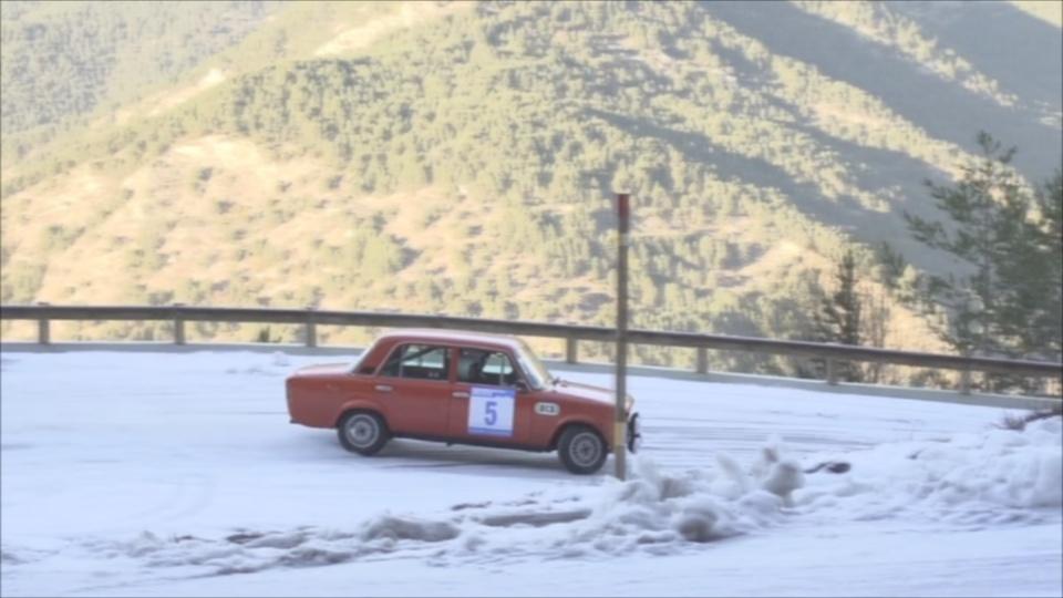 Més d'una seixantena de pilots participaran a l'Andorra Winter Rally el 22 de desembre