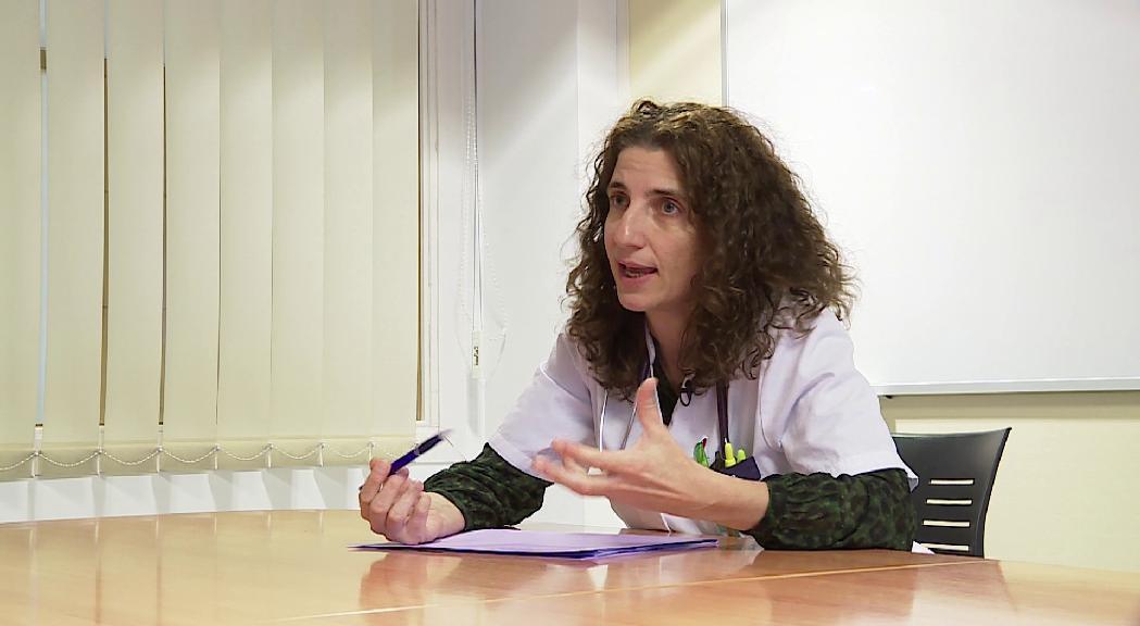 Els metges remarquen la importància de la prevenció i detecció precoç del VIH