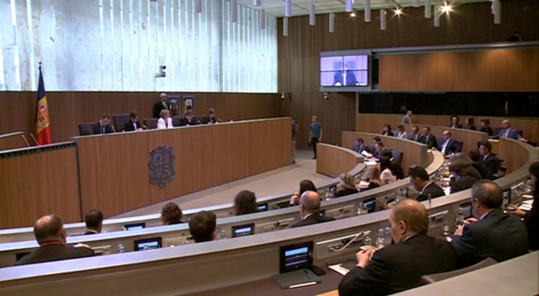 Joaquim Miró demana al Govern i a l'AREB que aclareixi