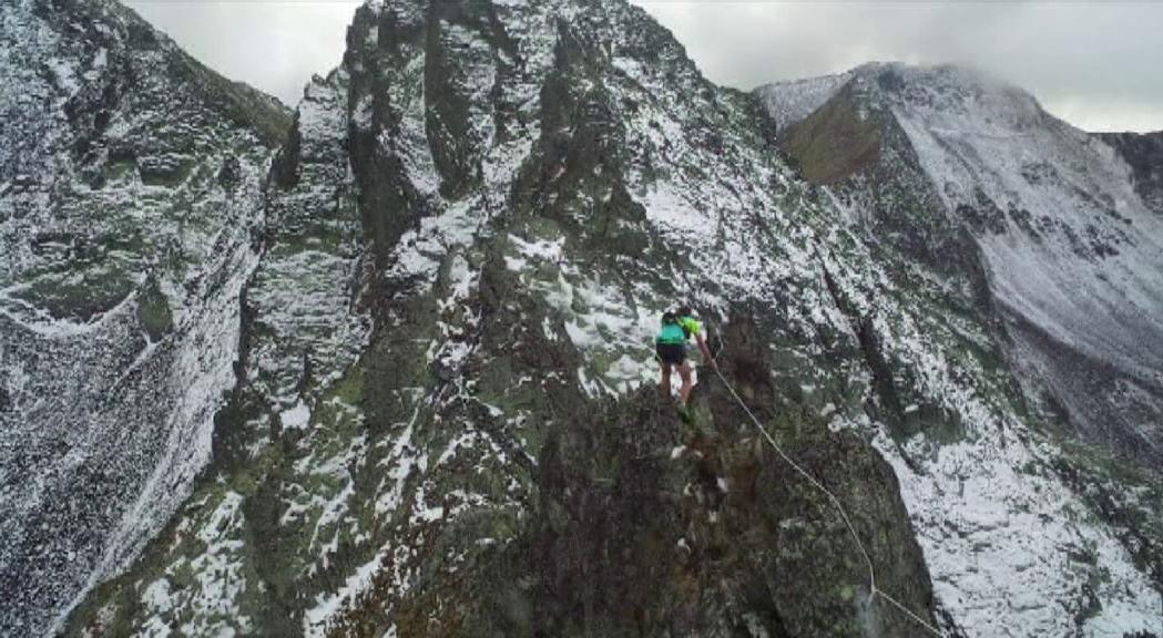 La mitjanit d'aquest divendres arrenca Els 2900, la cursa més alpina d'Andorra