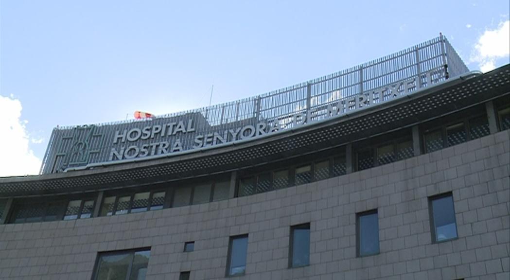 Mor l'home de 88 anys contagiat de coronavirus