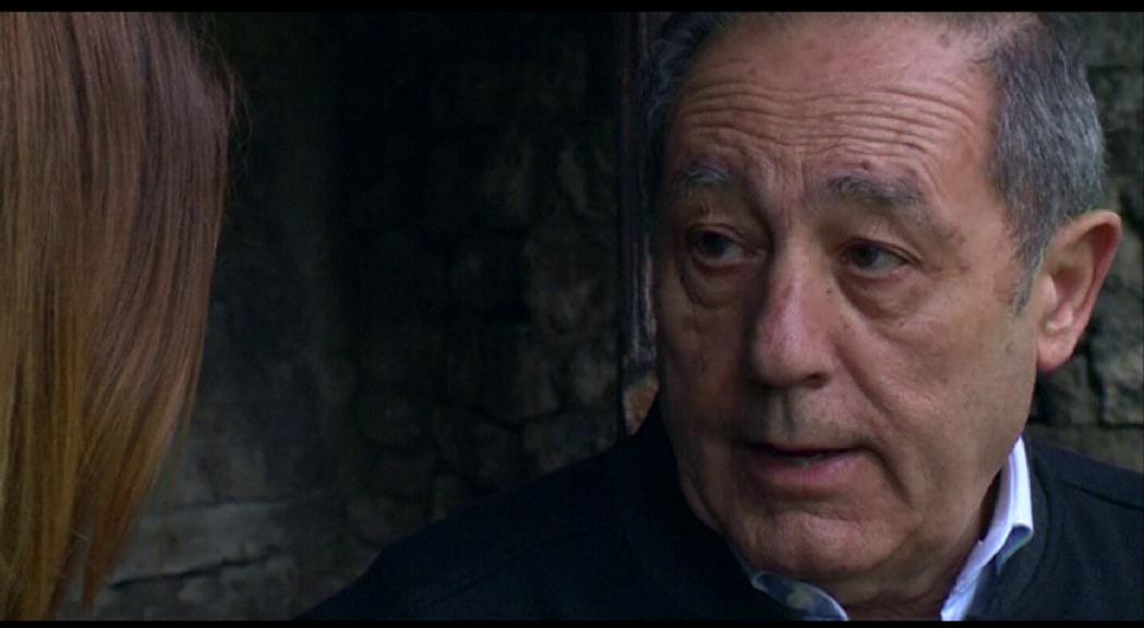 Mor mossèn Parés als 79 anys