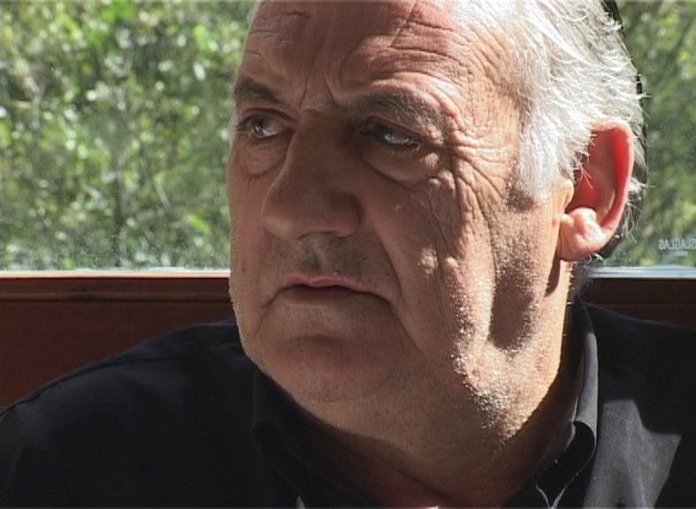 Aquesta matinada ha mort Jordi Riba Segalàs, conegut com e