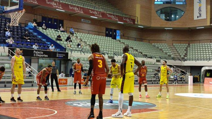 El MoraBanc Andorra segueix llançat cap al play-off (76-79)