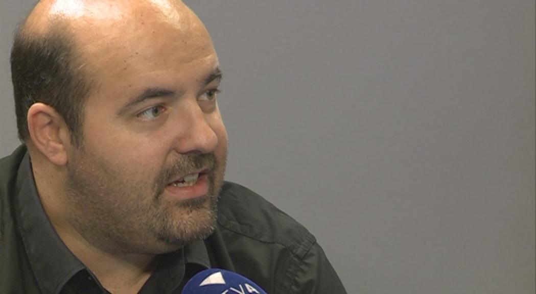 El MoraBanc porta l'ACB als tribunals pel cànon d'ascens