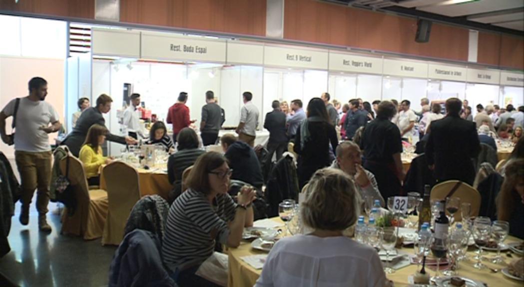 La Mostra Gastronomica d'Ordino vol apostar per internacionalitzar-se