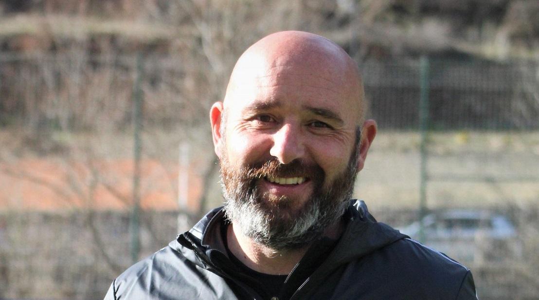 Nacho Castro ja és oficialment el nou entrenador del FC Andorra