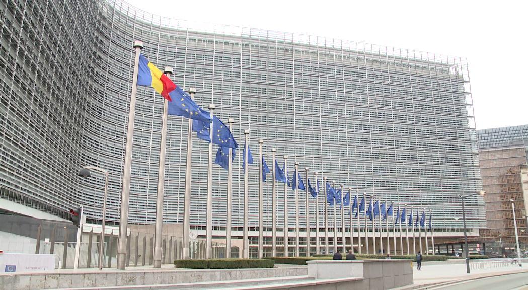 La negociació amb la UE preveu cinc rondes de bilaterals fins al febrer del 2021
