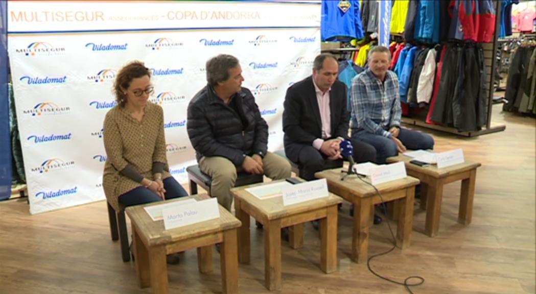 La Nit de la Gallina s'afegeix a la Copa d'Andorra de curses de muntanya