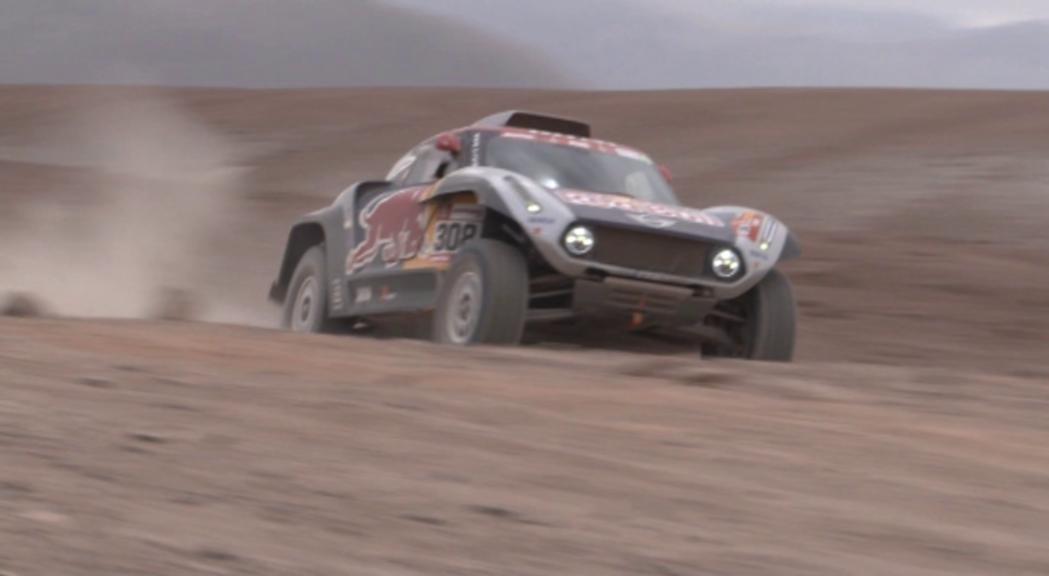 """El """"nou"""" Dakar es disputarà del 5 al 17 de gener"""
