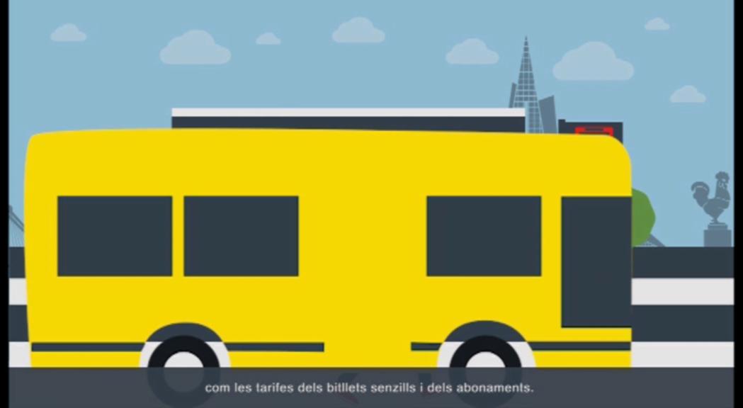 Les novetats als autobusos inclourien la connexió Wi-Fi el 2020