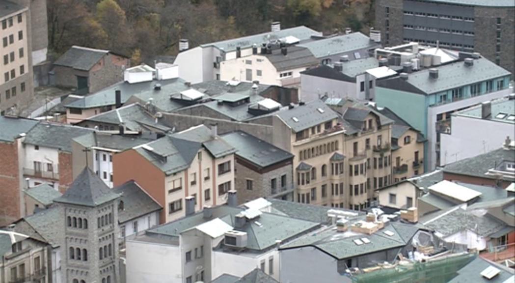 Onada de furts a Andorra la Vella, Escaldes i Sant Julià