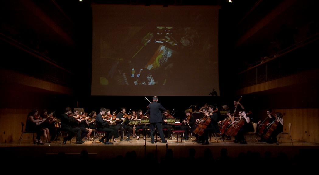 ONCA i JONCA s'uneixen pel concert de Meritxell amb un repertori marcat per la revolució musical