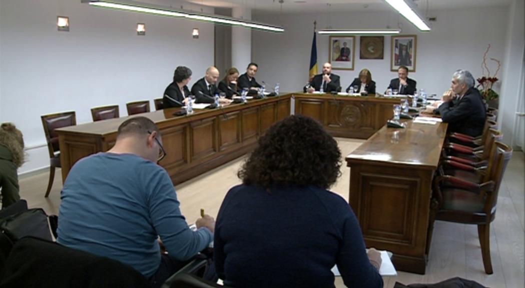 L'oposició d'Escaldes-Engordany vol un informe sobre les filtracions d'aigua a Caldea