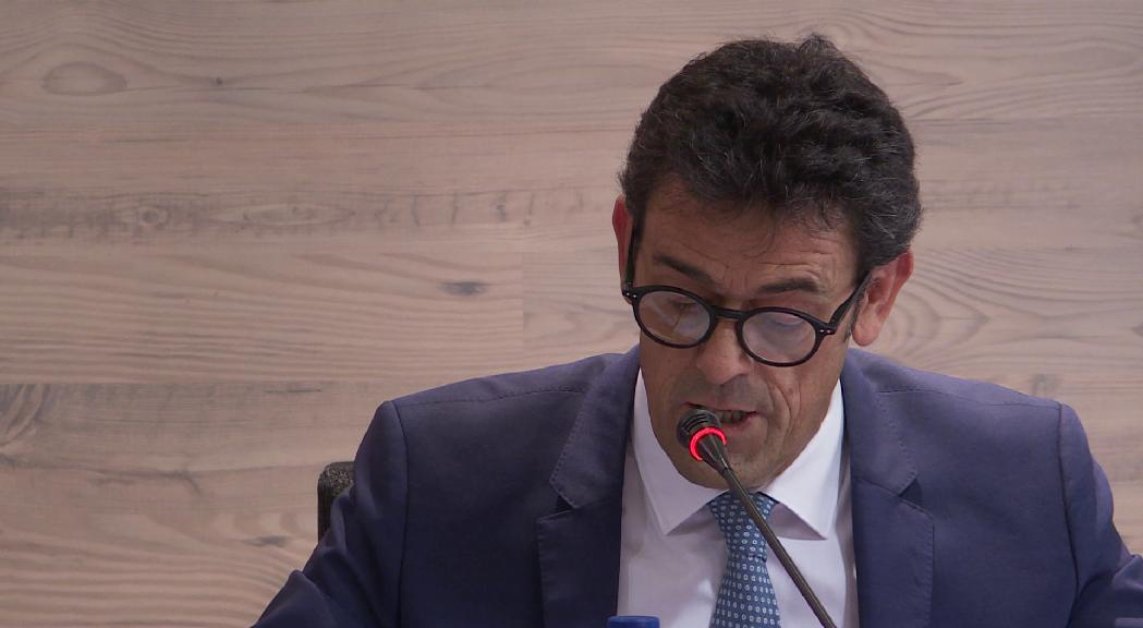 Ordino adjudica les obres per reformar la plaça del centre esportiu