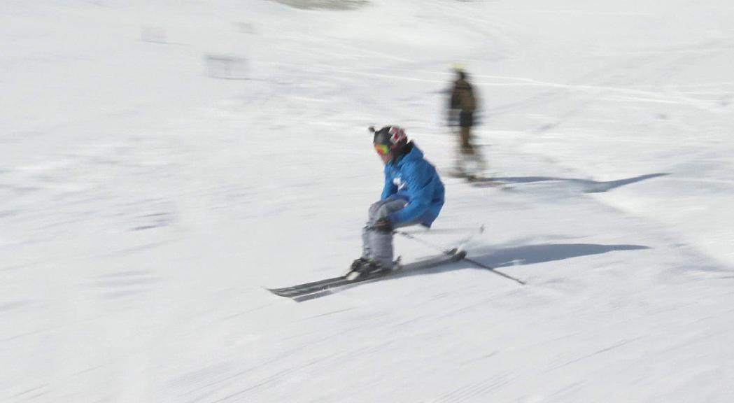 Ordino-Arcalís estrena temporada d'hivern amb més de 3.500 esquiadors
