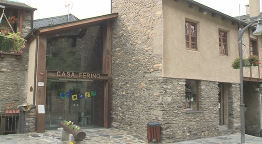 Ordino obre el concurs perquè la Casa de la Muntanya sigui realitat l'any vinent