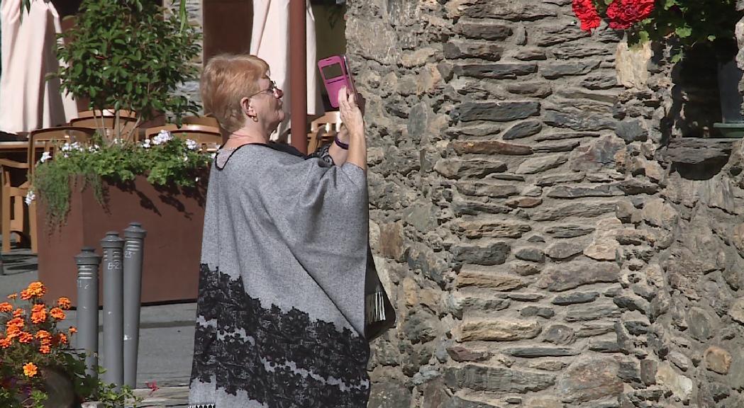 Ordino ofereix un servei de Wi-Fi obert i gratuït