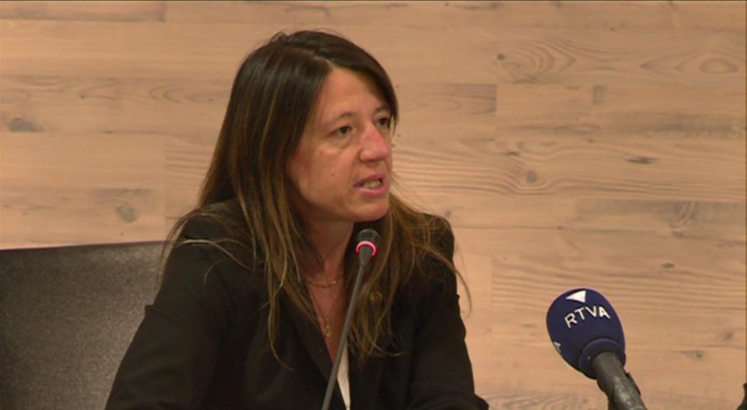 Ordino retarda la presentació dels comptes del 2018 per valorar els actius de Secnoa