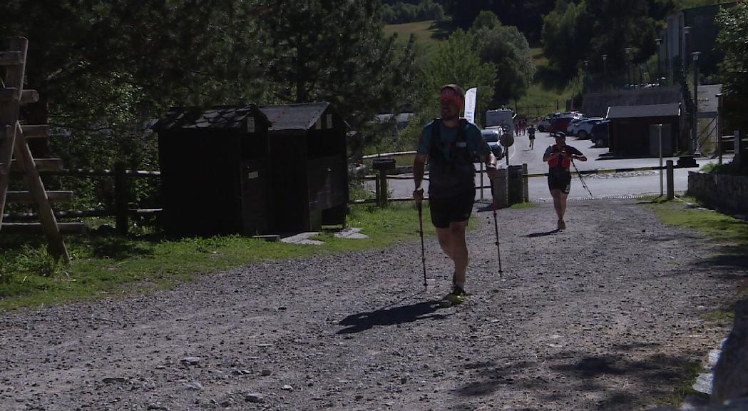 L'OTSO Travessa d'Encamp tindrà un recorregut de 42 quilòmetres